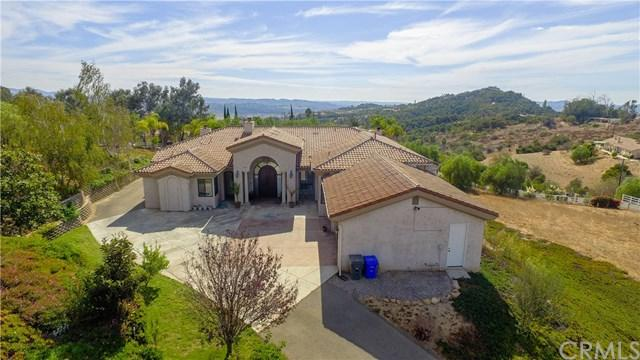 3283 Sage Road, Fallbrook, CA 92028 (#SW17239884) :: Kristi Roberts Group, Inc.