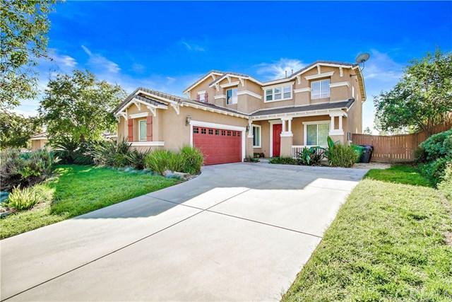 29181 Bent Tree Drive, Murrieta, CA 92563 (#SW17240562) :: Allison James Estates and Homes