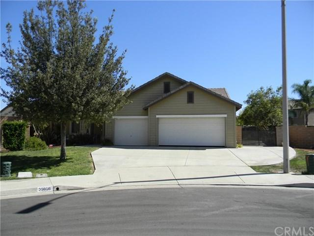 35016 Wintergrass Court, Winchester, CA 92596 (#SW17238739) :: Lloyd Mize Realty Group