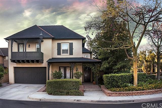 9 Franklin, Irvine, CA 92620 (#OC17240254) :: Teles Properties | A Douglas Elliman Real Estate Company