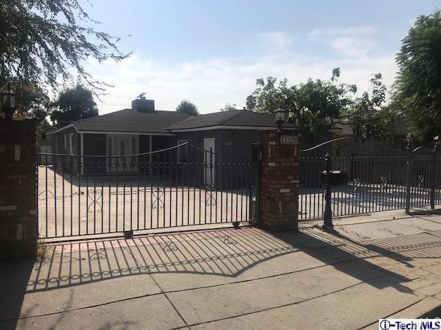 11526-11528 Kagel Canyon Street, Sylmar, CA 91342 (#317006990) :: The Brad Korb Real Estate Group