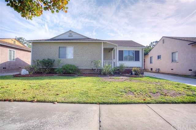 2428 Silva Street, Lakewood, CA 90712 (#PW17240616) :: Kato Group