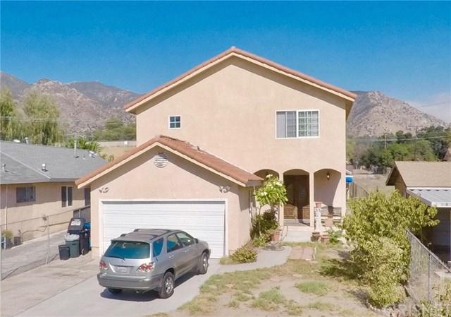 13568 Kismet Avenue, Sylmar, CA 91342 (#SR17233966) :: The Brad Korb Real Estate Group