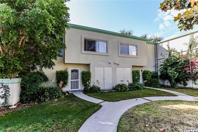 18530 Mayall Street D, Northridge, CA 91324 (#317006987) :: The Brad Korb Real Estate Group