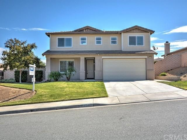 31234 Southampton Court, Menifee, CA 92584 (#SW17238589) :: California Realty Experts