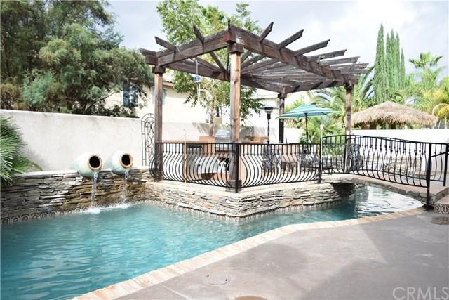 26392 Castle Lane, Murrieta, CA 92563 (#SW17239472) :: Allison James Estates and Homes