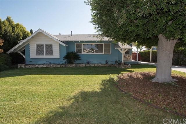 10832 Kane Avenue, Whittier, CA 90604 (#DW17240473) :: Kato Group