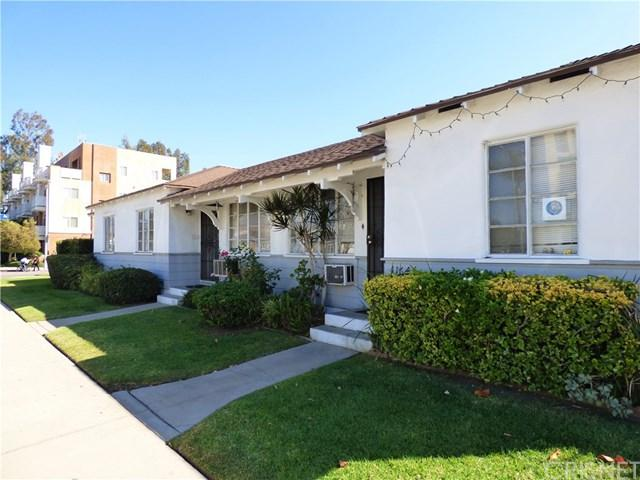 5959 Irvine Avenue, North Hollywood, CA 91601 (#SR17240839) :: Prime Partners Realty