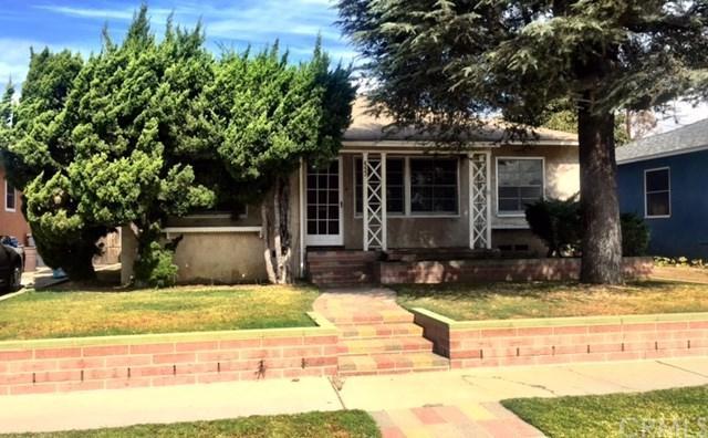 6223 Eckleson Street, Lakewood, CA 90713 (#PW17240840) :: Kato Group