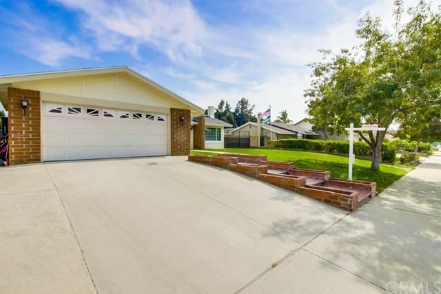 4704 Fox Glen Avenue, La Verne, CA 91750 (#CV17220136) :: Cal American Realty