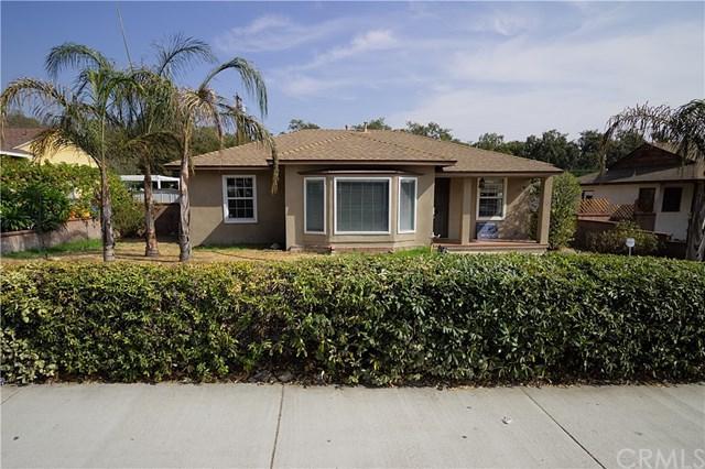 732 N San Antonio Avenue, Upland, CA 91786 (#IV17240836) :: Mainstreet Realtors®