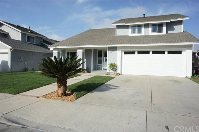 21741 Jornada, Mission Viejo, CA 92692 (#TR17240897) :: Berkshire Hathaway Home Services California Properties