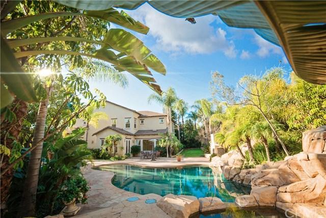 11732 Beswick Place, Tustin, CA 92782 (#OC17239872) :: Berkshire Hathaway Home Services California Properties