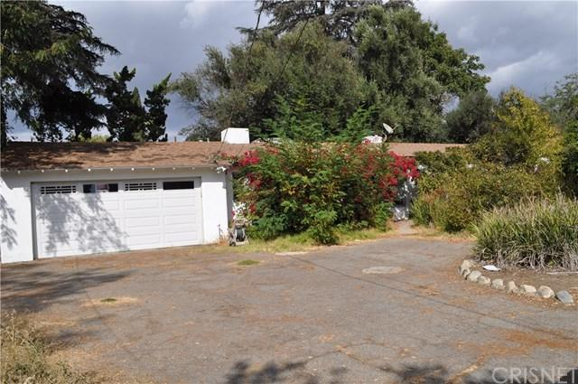 14217 Valerio Street, Van Nuys, CA 91405 (#SR17240988) :: The Brad Korb Real Estate Group