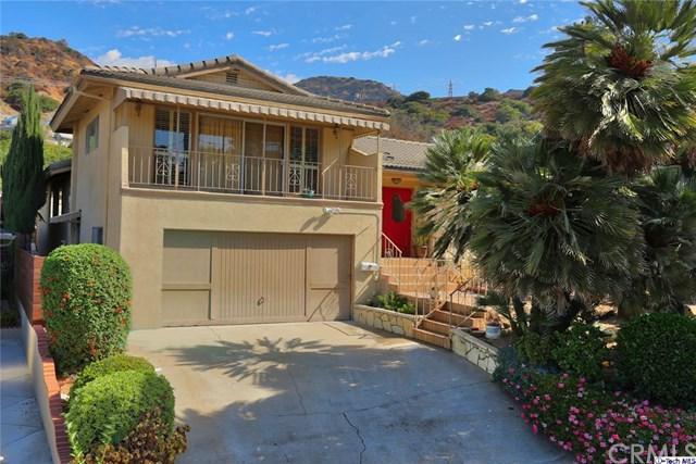 1851 Tamerlane Drive, Glendale, CA 91208 (#317006997) :: Prime Partners Realty