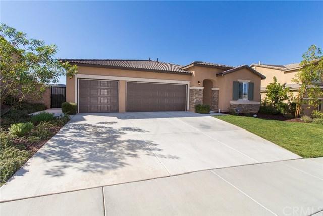 34181 Mazarine Drive, Temecula, CA 92592 (#SW17240368) :: Allison James Estates and Homes