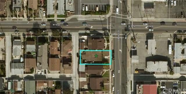 111 S Bandini Street, San Pedro, CA 90731 (#SW17241019) :: Kato Group