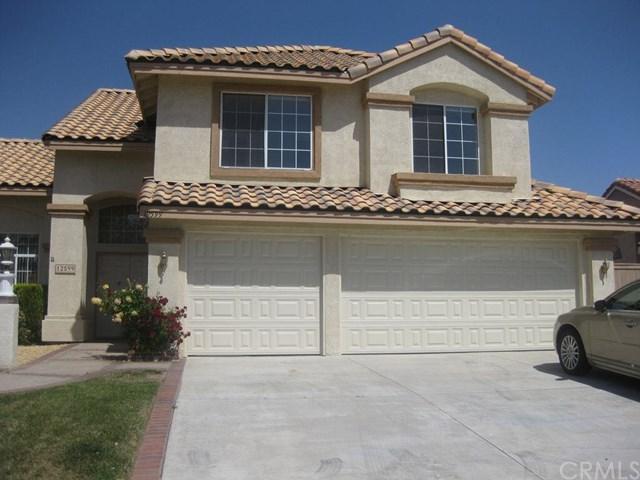 12599 Gentle Breeze Way, Victorville, CA 92392 (#TR17241058) :: Mainstreet Realtors®