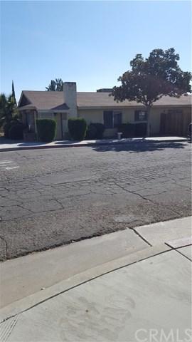 1133 S Buena Vista Street, Hemet, CA 92543 (#SW17241103) :: Allison James Estates and Homes