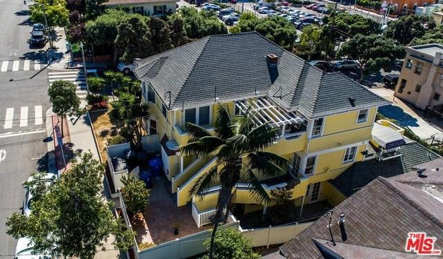 241 Marine Street, Santa Monica, CA 90405 (#17282578) :: Erik Berry & Associates