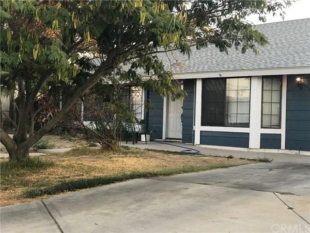 13153 Red Cedar Avenue, Victorville, CA 92392 (#EV17241129) :: Mainstreet Realtors®