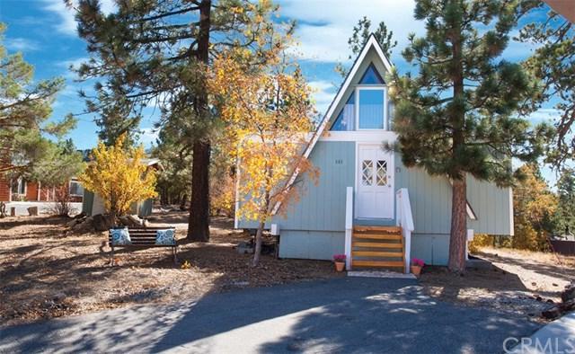 609 Villa Grove, Big Bear, CA 92314 (#EV17240158) :: DiGonzini Real Estate Group