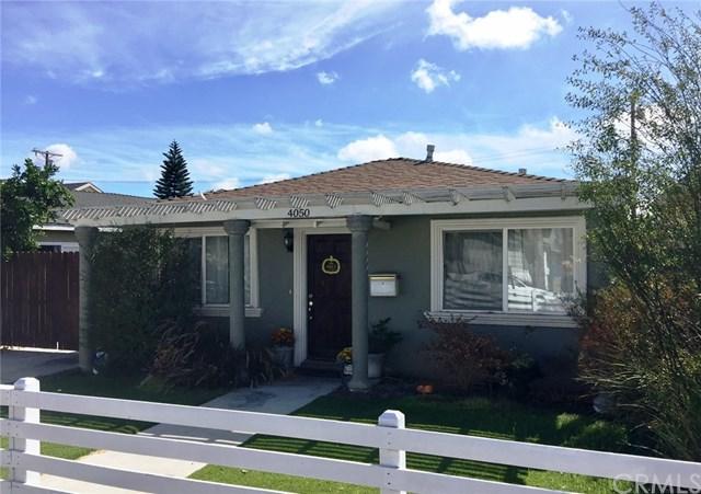 4050 W 162nd Street, Lawndale, CA 90260 (#PW17211122) :: DiGonzini Real Estate Group