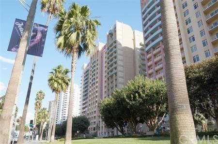 488 E Ocean Boulevard #1102, Long Beach, CA 90802 (#SB17240564) :: Kato Group