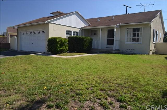 4838 Narrot Street, Torrance, CA 90503 (#PW17241158) :: Allison James Estates and Homes