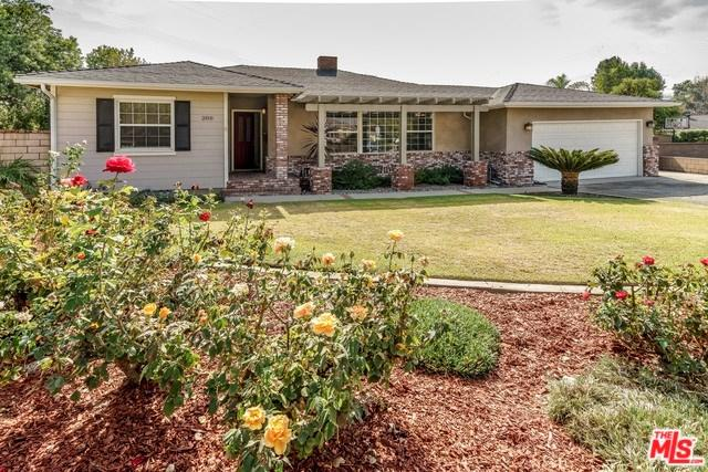 200 S Worthy Drive, Glendora, CA 91741 (#17282550) :: Cal American Realty