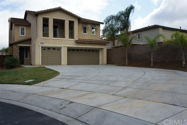 11532 Plum Hollow Place, Beaumont, CA 92223 (#TR17241186) :: Angelique Koster