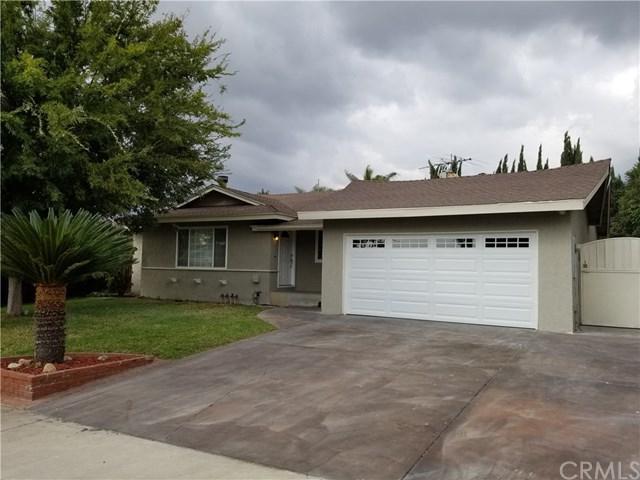 9268 Birch Street, Rancho Cucamonga, CA 91730 (#CV17239786) :: Angelique Koster