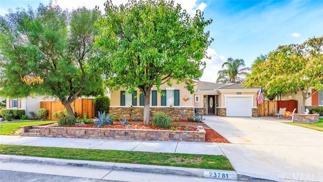 23781 Scarlet Oak Drive, Murrieta, CA 92562 (#SW17240144) :: Kim Meeker Realty Group