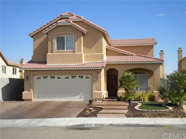 17021 Lido Circle, Victorville, CA 92395 (#IV17241200) :: Mainstreet Realtors®