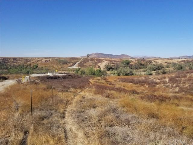 0 Anza Rd, Temecula, CA 92231 (#SW17241275) :: California Realty Experts