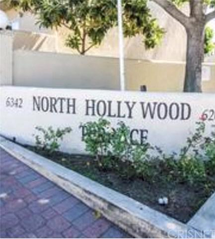 6227 Morse Avenue #304, North Hollywood, CA 91606 (#SR17240133) :: The Brad Korb Real Estate Group