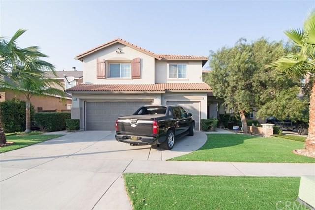 11948 Sagemont Drive, Rancho Cucamonga, CA 91739 (#OC17241283) :: Angelique Koster