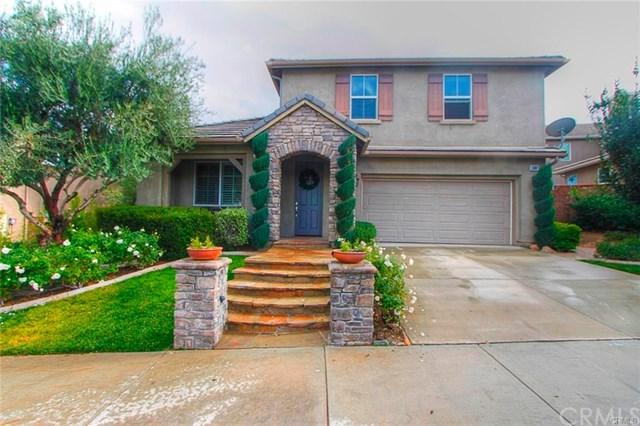 11357 Figtree Terrace Road, Corona, CA 92883 (#OC17236599) :: Mainstreet Realtors®