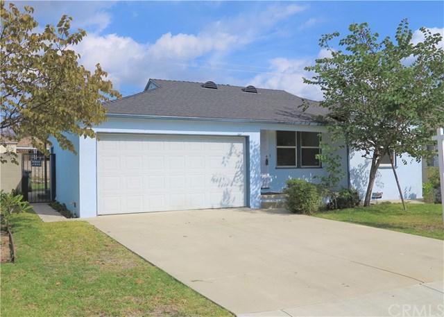 14809 Cullen Street, Whittier, CA 90603 (#PW17196178) :: Kato Group