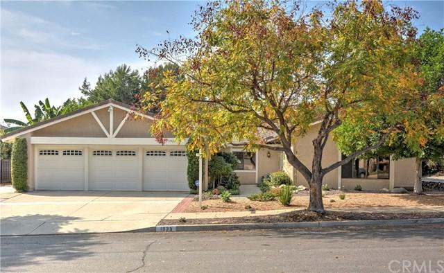 1935 Frostburg Circle, Claremont, CA 91711 (#TR17240738) :: Cal American Realty