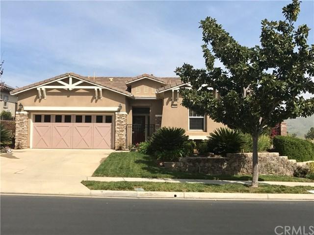 23980 Towish Drive, Corona, CA 92883 (#PW17241363) :: Mainstreet Realtors®