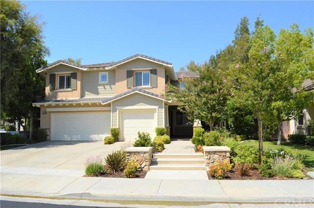 42429 Wyandotte Street, Temecula, CA 92592 (#IG17240911) :: Kristi Roberts Group, Inc.