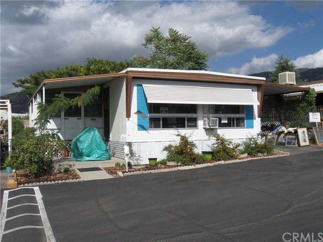 10675 Bryant Street #108, Yucaipa, CA 92399 (#EV17241157) :: Angelique Koster