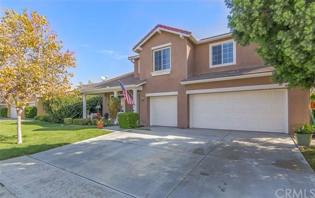 35006 Allium Lane, Winchester, CA 92596 (#SW17238188) :: Lloyd Mize Realty Group