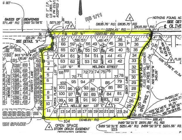 0 Olive Avenue, Winchester, CA  (#SW13189173) :: Faye Bashar & Associates