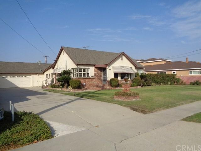 5907 Allington Street, Lakewood, CA 90713 (#RS17241393) :: Kato Group
