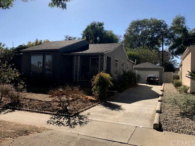 6533 Rubio Avenue, Van Nuys, CA 91406 (#IN17240644) :: The Brad Korb Real Estate Group