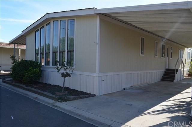 307 S Smith Avenue #64, Corona, CA 92882 (#IG17241520) :: Kristi Roberts Group, Inc.