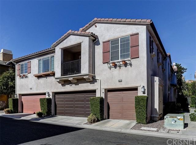 28370 Mirabelle Lane, Saugus, CA 91350 (#SR17241534) :: The Brad Korb Real Estate Group