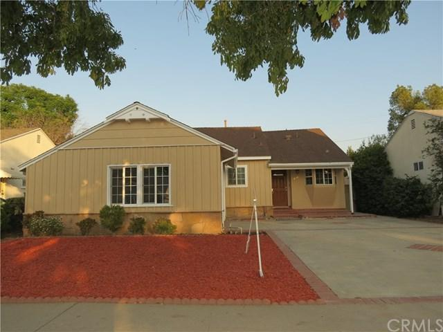 5816 Norwich Avenue, Sherman Oaks, CA 91411 (#EV17241667) :: The Brad Korb Real Estate Group